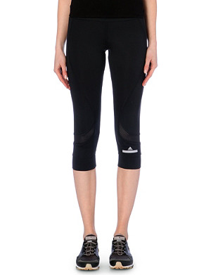 ADIDAS BY STELLA MCCARTNEY Stretch-jersey running leggings