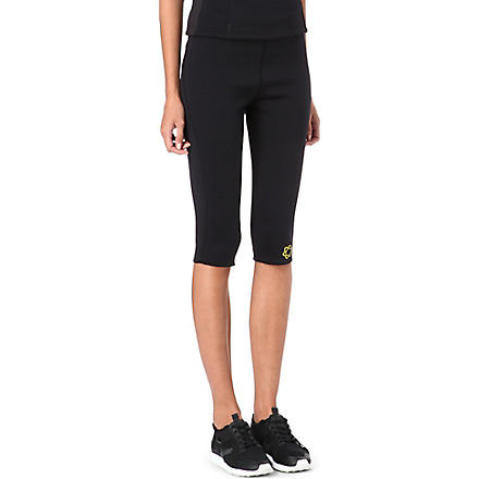 ZAGGORA HotPants™ 2.0 Medium leggings (Black