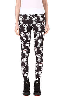 RODNIK X PEANUTS Snoopy printed leggings