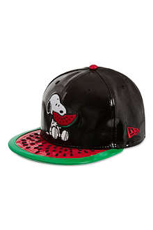 RODNIK X PEANUTS Snoopy Eating Watermelon cap