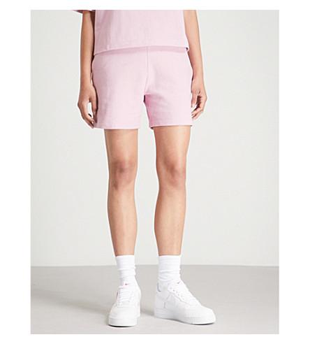 de relajado Mau de Shorts algodón CHAMPION corte punto de anptw4xAq