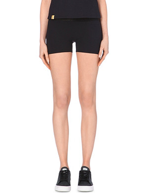 MONREAL LONDON Stretch-jersey shorts