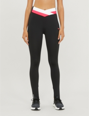 HIT Feel It high-waisted stretch leggings