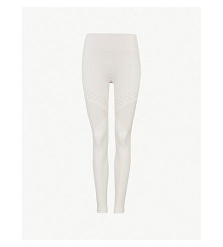 VARLEY Jill stretch-jersey leggings (Dune