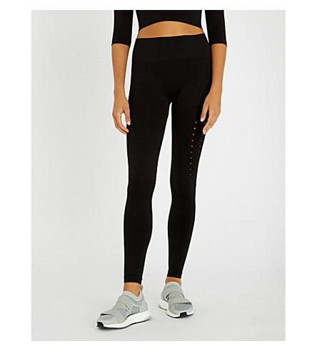 VARLEY Becky jersey leggings (Black