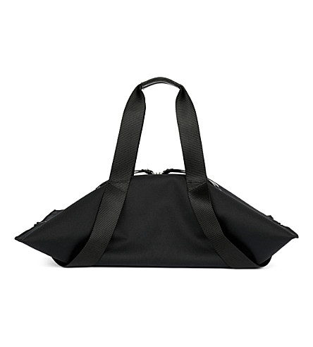 TRANSIENCE Neoprene yoga bag (Black+neoprene