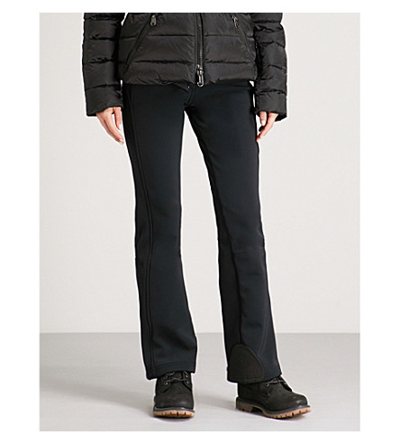 GOLDBERGH 氯丁橡胶滑雪裤 (黑色