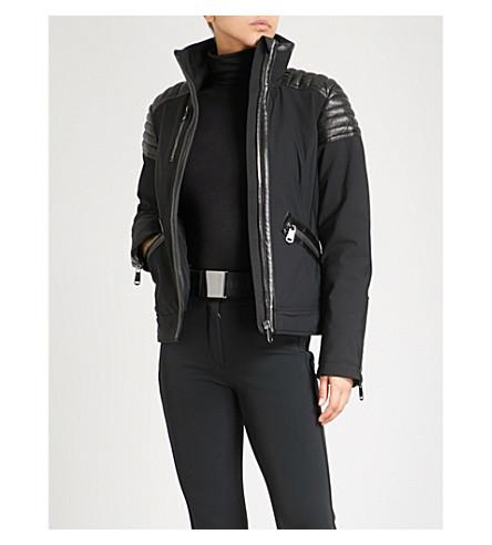 GOLDBERGH - Leonie stretch-shell ski jacket | Selfridges.com