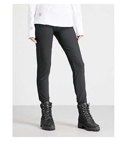 GOLDBERGH Booty jersey leggings (Black