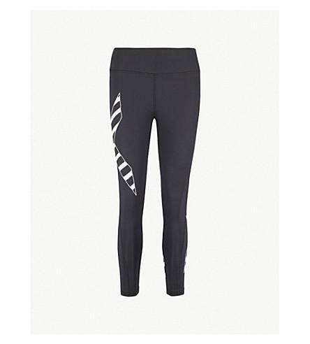 2XU X-print compression leggings (Multi