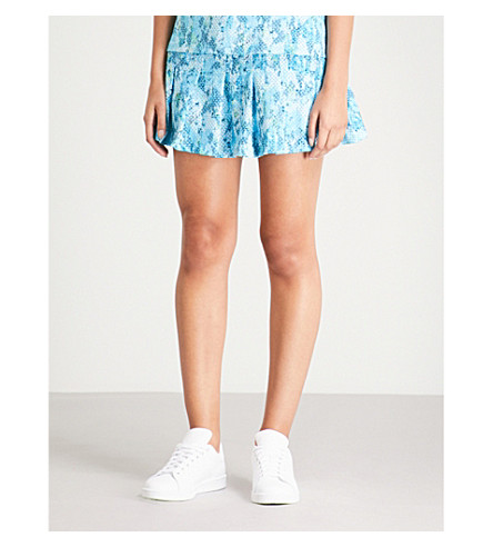 ELEVEN BY VENUS Flutter jersey skirt (Atlanta
