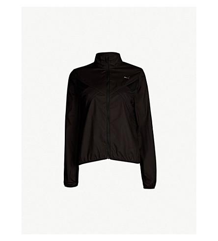 PUMA Ignite dryCELL-system shell jacket (Black
