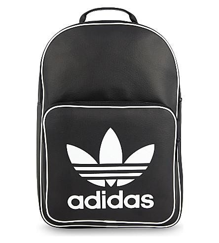 ADIDAS ORIGINALS Adidas classic backpack (Black
