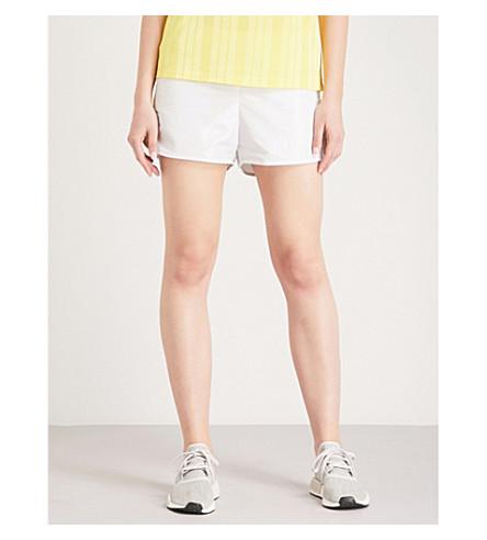 ADIDAS ORIGINALS Kendall Fashion League woven shorts (Vintage+white
