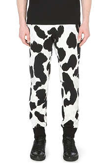 MOSCHINO Cash Cow jogging bottoms