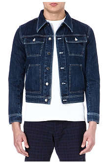 GOSHA RUBCHINSKIY Denim jacket