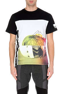 OPENING CEREMONY Remix Blocks t-shirt