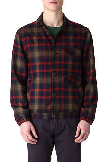 OLIVER SPENCER Fisher jacket