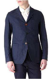 OLIVER SPENCER Plymouth jacket