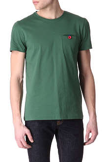 OLIVER SPENCER Welt t-shirt