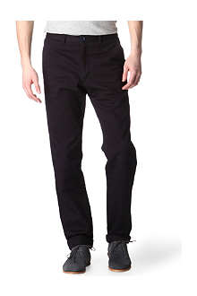 OLIVER SPENCER Worker trousers