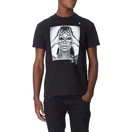 HYPE MEANS NOTHING Beyoncé t–shirt (Black