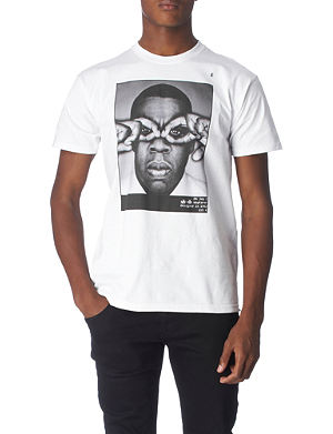 HYPE MEANS NOTHING Jay–Z t–shirt