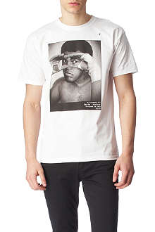 HYPE MEANS NOTHING Muhammed Ali t–shirt