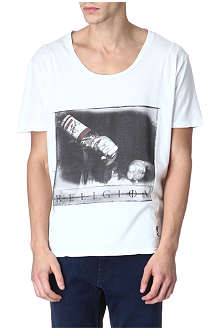 RELIGION Vodka graphic print t-shirt