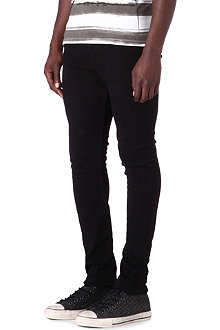 RELIGION Skinny-fit straight jeans