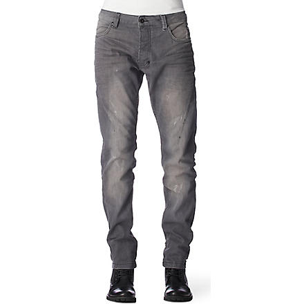 RELIGION Portobello slim jeans (Grey