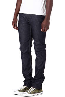RELIGION Riot slim-fit straight jeans