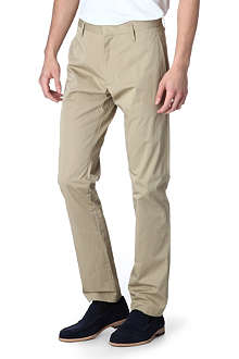 MARC BY MARC JACOBS California cotton chinos