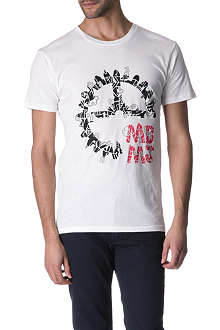 MARC BY MARC JACOBS Grind My Gears t-shirt