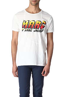 MARC BY MARC JACOBS Action t-shirt