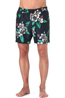 MARC BY MARC JACOBS Dempsey floral swim shorts