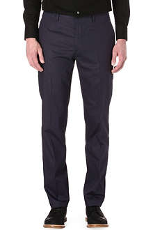 MARC BY MARC JACOBS Adam slim-fit suit trousers