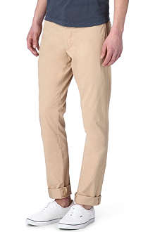 MARC BY MARC JACOBS Cali slim-fit chinos