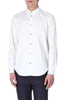 MARC BY MARC JACOBS Dustin polka-dot shirt
