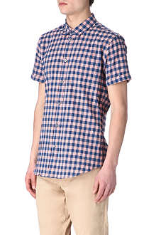 MARC BY MARC JACOBS Molly check shirt