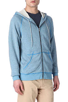 MARC BY MARC JACOBS Claude zip-up hoody