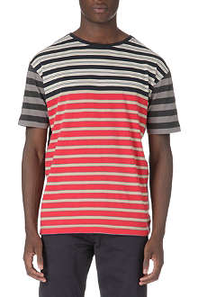 MARC BY MARC JACOBS Bailey striped t-shirt
