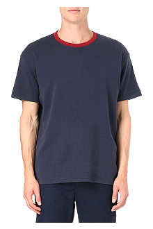MARC BY MARC JACOBS Dallas double-face t-shirt