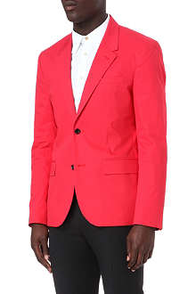 MARC BY MARC JACOBS Harvey shrunken-fit blazer