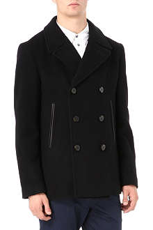 MARC BY MARC JACOBS Rushmore pea coat