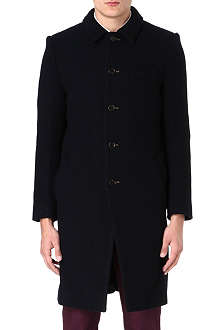 MARC BY MARC JACOBS Felt overcoat