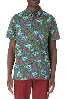 MARC BY MARC JACOBS Brennan floral shirt