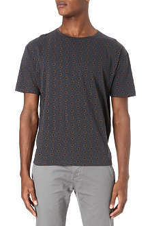 MARC BY MARC JACOBS Dalston dot t-shirt