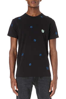 MARC BY MARC JACOBS Ladybug print t-shirt