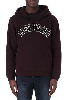 MARC BY MARC JACOBS Legendary hoody